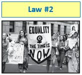 Law of Equality