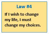 Law #4