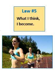 Law #5