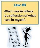 Universal Law #8