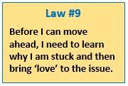 Universal Law #9