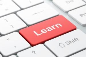learn tab