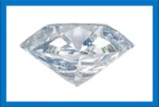 Discovering our Inner Diamonds