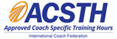 Coach Traning - International Coach Federation