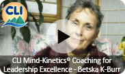 Interview - Betska K-Burr: Executive and Life Coach