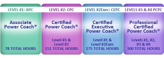 Executive Coach Training